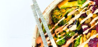 Foodtrend: Buddah Bowls