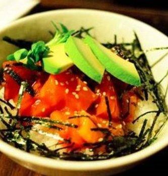 Foodtrend: Poké Bowls